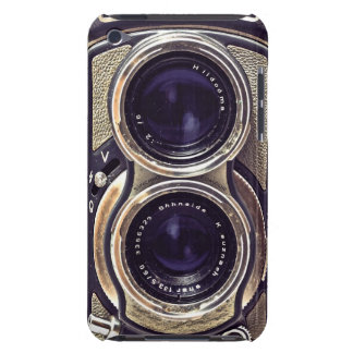 Coque iPod Touch Case-Mate Appareil-photo démodé