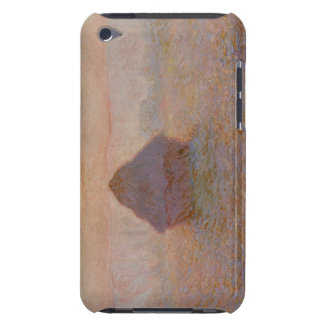 Coque iPod Touch Case-Mate Claude Monet | Grainstack, Sun dans la brume