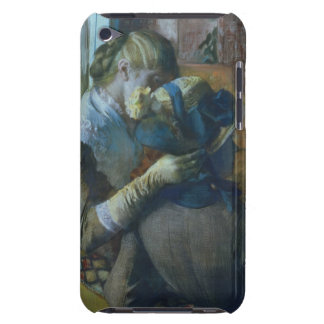 Coque iPod Touch Case-Mate Edgar Degas   deux femmes