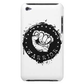 Coque iPod Touch Case-Mate guerrier