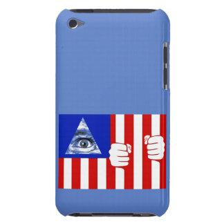 Coque iPod Touch Case-Mate Iluminati