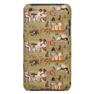 Coque iPod Touch Case-Mate Motif de symboles de l'Egypte |