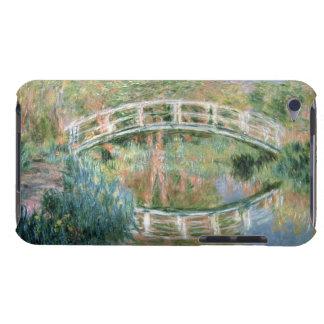 Coque iPod Touch Claude Monet   le pont japonais, Giverny