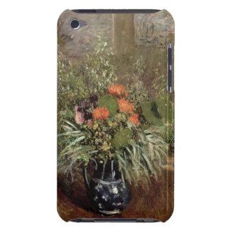 Coque iPod Touch La vie d'Alfred Sisley | toujours des fleurs