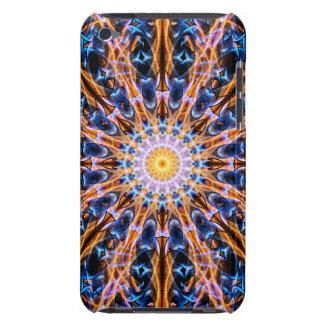 Coque iPod Touch Mandala d'étoile d'alchimie
