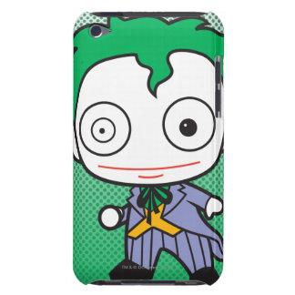 Coque iPod Touch Mini joker