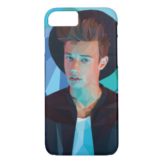 coque low poly