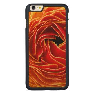 Coque Mince En Érable iPhone 6 Plus Macro gisements de fleur de la fleur | Carlsbad,