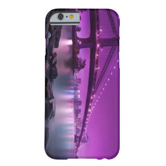 Coque New York Coque Barely There iPhone 6