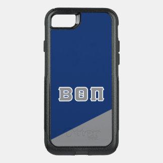 Coque OtterBox Commuter iPhone 8/7 Bêtas lettres de Grec du thêta pi |