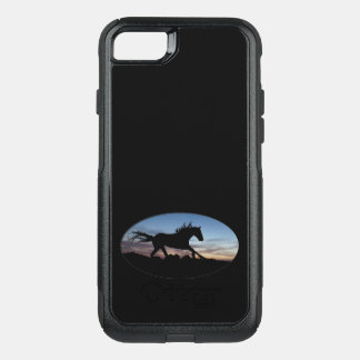 Coque OtterBox Commuter iPhone 8/7 Cheval courant