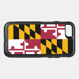 Coque OtterBox Commuter iPhone 8/7 Le Maryland