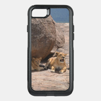 Coque OtterBox Commuter iPhone 8/7 Lions