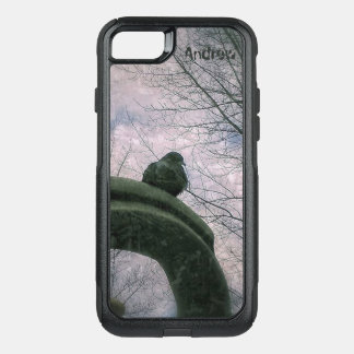 Coque OtterBox Commuter iPhone 8/7 Pigeon triste