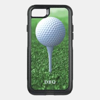 Coque OtterBox Commuter iPhone 8/7 Piquer outre du fairway
