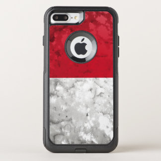 Coque OtterBox Commuter iPhone 8 Plus/7 Plus Le Monaco