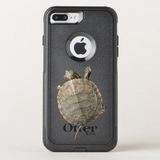 Coque OtterBox Commuter iPhone 8 Plus/7 Plus Tortue minuscule (tortue)