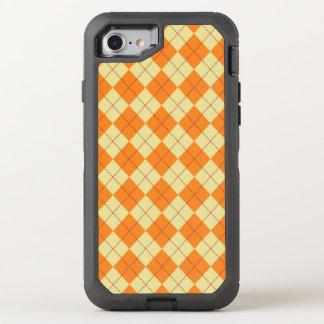 Coque OtterBox Defender iPhone 8/7 Arrière - plan de chandail