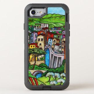 Coque OtterBox Defender iPhone 8/7 Bella Guardia