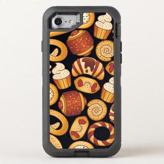 Coque OtterBox Defender iPhone 8/7 Boulangerie