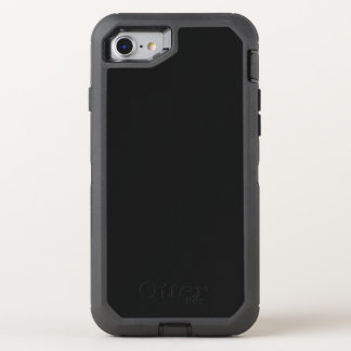 Coque OtterBox Defender iPhone 8/7 Cas de l'iPhone 7 de défenseur d'OtterBox