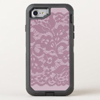 Coque OtterBox Defender iPhone 8/7 Dentelle violette