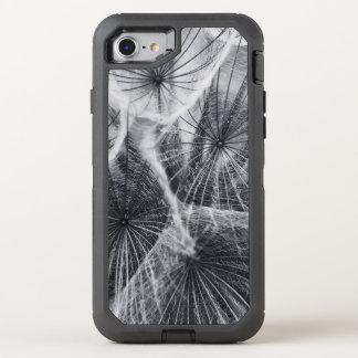 Coque OtterBox Defender iPhone 8/7 Graine de pissenlit