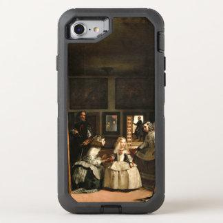 Coque OtterBox Defender iPhone 8/7 Las Meninas