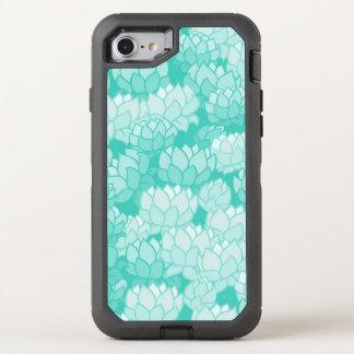 Coque OtterBox Defender iPhone 8/7 Motif 2 de Lotus