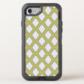 Coque OtterBox Defender iPhone 8/7 Motif arabe de style
