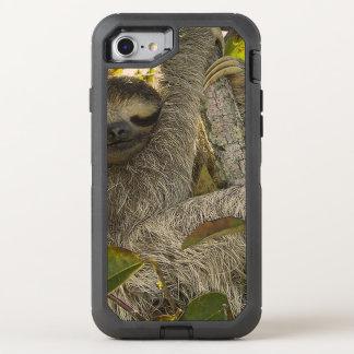 Coque OtterBox Defender iPhone 8/7 paresse impressionnante