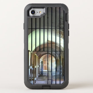 Coque OtterBox Defender iPhone 8/7 Prison de Pulaski de fort