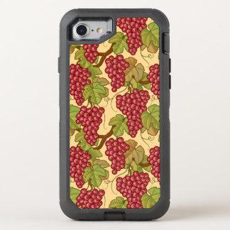 Coque OtterBox Defender iPhone 8/7 Raisins