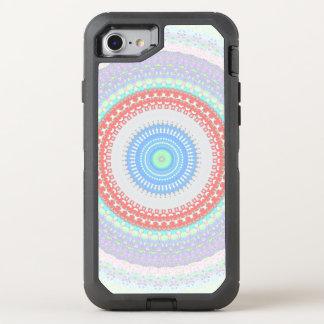 Coque OtterBox Defender iPhone 8/7 Remous de Kawaii