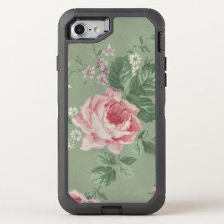 Coque OtterBox Defender iPhone 8/7 Rose de rose