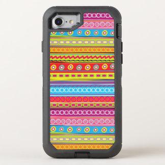 Coque OtterBox Defender iPhone 8/7 Téléphone portable de défenseur d'Otterbox
