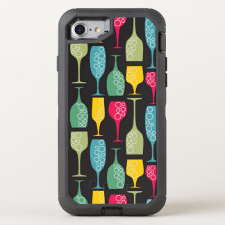 Coque OtterBox Defender iPhone 8/7 Verre à vin