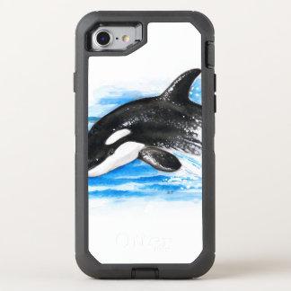 Coque OtterBox Defender iPhone 8/7 Violation d'orque