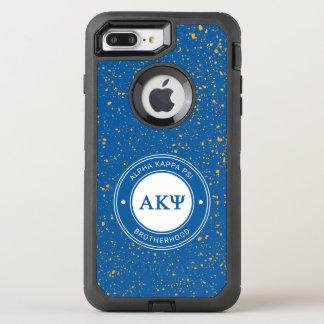Coque OtterBox Defender iPhone 8 Plus/7 Plus Alpha insigne de livre par pouce carré | de Kappa