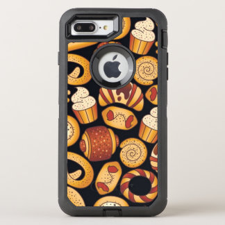 Coque OtterBox Defender iPhone 8 Plus/7 Plus Boulangerie