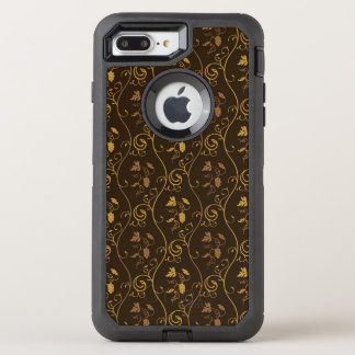 Coque OtterBox Defender iPhone 8 Plus/7 Plus Décor de raisins