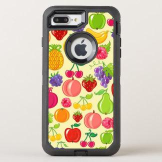 Coque OtterBox Defender iPhone 8 Plus/7 Plus Fruit