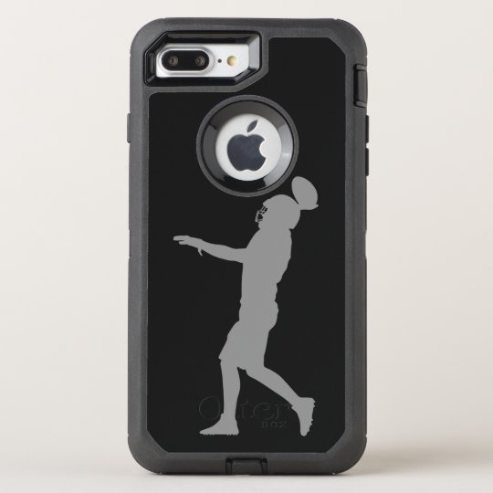 coque iphone 8 plus football americain