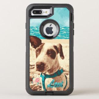 Coque OtterBox Defender iPhone 8 Plus/7 Plus Lévi