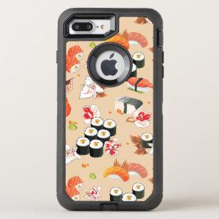 coque iphone 8 plus nourriture