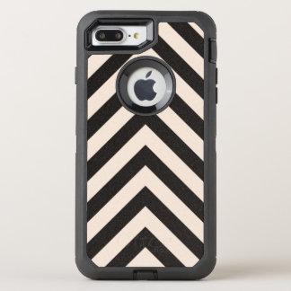Coque OtterBox Defender iPhone 8 Plus/7 Plus Rayures de risque