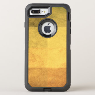 Coque OtterBox Defender iPhone 8 Plus/7 Plus sale aquarelle-comme l'abrégé sur 2 graphique