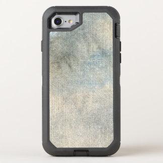 Coque Otterbox Defender Pour iPhone 7 aquarelle 6 d'arrière - plan