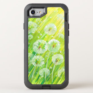 Coque Otterbox Defender Pour iPhone 7 Arrière - plan 2 de nature