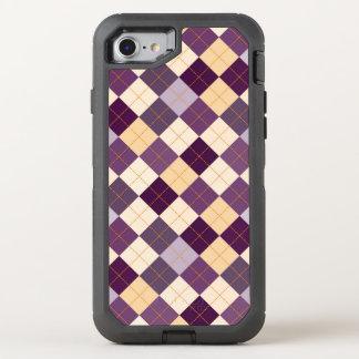 Coque Otterbox Defender Pour iPhone 7 Arrière - plan de chandail